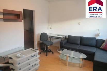 2 Zimmer Wohnung in Zistersdorf inkl. Gartenanteil (Hunde erlaubt)