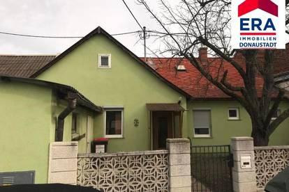 TOP Einfamilienhaus - Schnäppchen in Mannersdorf!