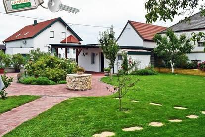 3 Zimmer ganzjährig zu vermieten + Wohnhaus mit Garten!!!