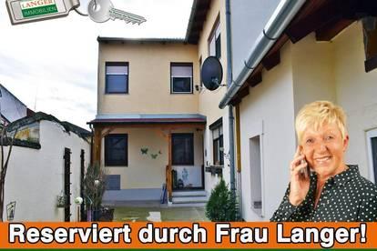 RESERVIERT DURCH FRAU LANGER!