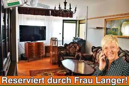 Immer wieder schnellstens RESERVIERT durch Frau Langer, demächst wird diese Wohnung verkauft!!!