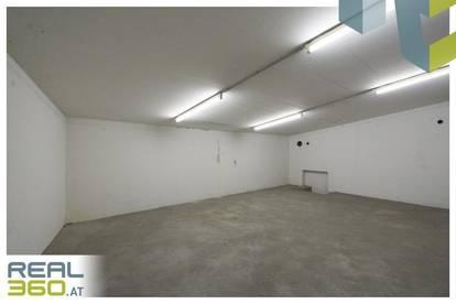 Keller als Lager in zentraler Lage zu vermieten - keine direkte Zufahrt!