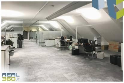 Charmante Bürofläche/Atelier in Engerwitzdorf zu vermieten!
