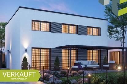 [VERKAUFT] Einfamilienhaus in Holzmassivbauweise - NEUBAU - Das Haus, das nachwächst! HAUS 6