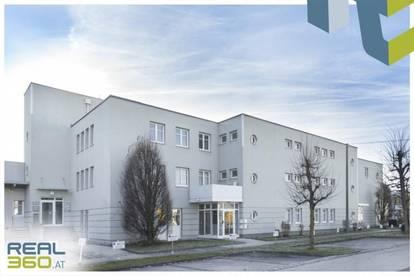 Optimale Bürofläche in optimaler Zentrumslage von Linz zu vermieten!