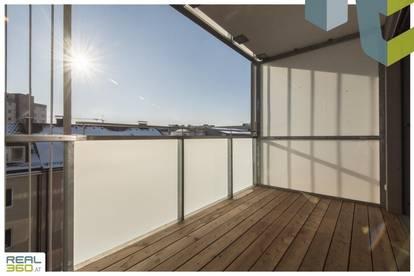 Kompakte, sonnige 2-Zimmer Wohnung in Urfahr zu vermieten!