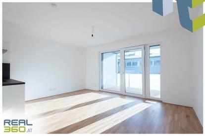 Tolle 3-Zimmerwohnung mit möblierter Küche und Loggia in Urfahr zu vermieten!