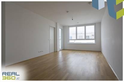 Moderne 2-Zimmer-Wohnung mit rieser Loggia in Linz zu vermieten!