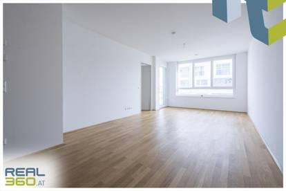 2-Zimmer-Wohnung mit hofseitiger Loggia in Linz zu vermieten!