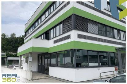 Optimale Bürofläche in Linz-Zentrum zu vermieten!