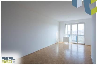 2-Zimmer-Wohnung mit super öffentlicher Verkehrsanbindung in Linz-Kleinmünchen!