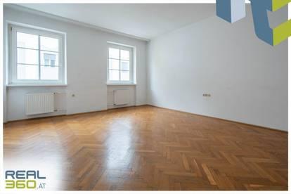 3-Zimmer-Wohnung nahe Landstraße und Linzer Volksgarten!!