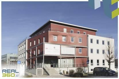 Bürofläche mit ca. 350m² in Linz/Franzosenhausweg zu vermieten!