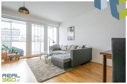 Wohnung mit Blick auf den Pöstlingberg in Linz-Urfahr zu vermieten!!
