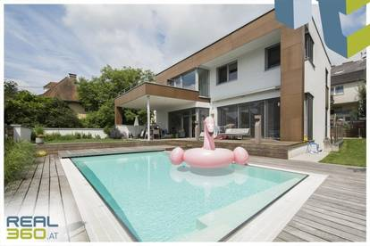 Moderne Stadtvilla in absoluter Bestlage zu verkaufen!