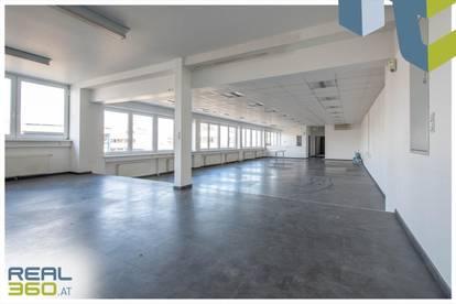 Günstiges Büro im Welser Industriegebiet zu vermieten!
