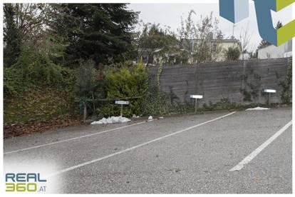 PKW-Außenstellplatz in Linz-Urfahr zu vermieten!