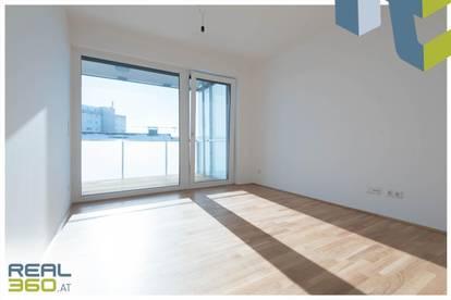 Sonnige 2-Zimmer Wohnung in toller Lage in Urfahr!