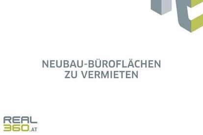 Bestlage von Marchtrenk - NEUBAU-Büroflächen über 3 Geschoße!