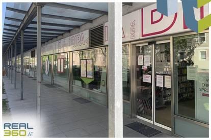 Geschäftsfläche in Linz zu vermieten!