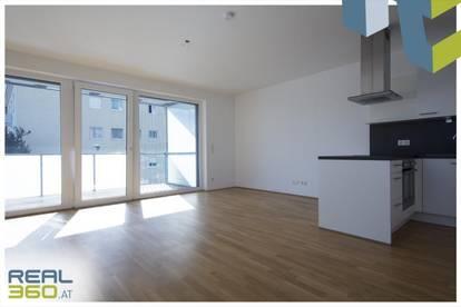 Sonnige und toll aufgeteilte 2-Zimmer-Wohnung in Linz-Urfahr zu vermieten!!