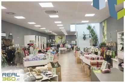Optimale Geschäftsfläche in Ried i. Innkreis zu vermieten!