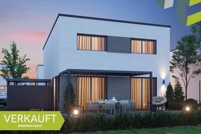 [VERKAUFT] Einfamilienhaus in Holzmassivbauweise - NEUBAU - Das Haus, das nachwächst! HAUS 3