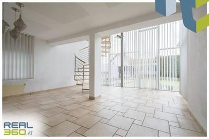 Wohntraum in Linz-Pichling - Helle Haushälfte mit privatem Garten zu vermieten!!