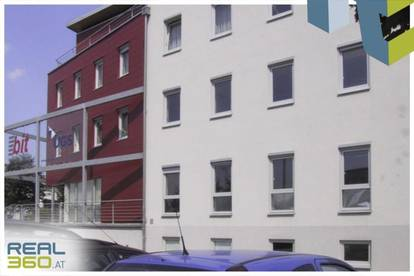 Tolle Bürofläche mit ca. 350m² in Linz/Franzosenhausweg zu vermieten!