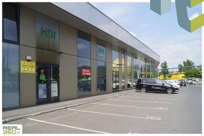 Geschäftsfläche/Büro unmittelbar vor Voest Alpine Linz zu vermieten!!!