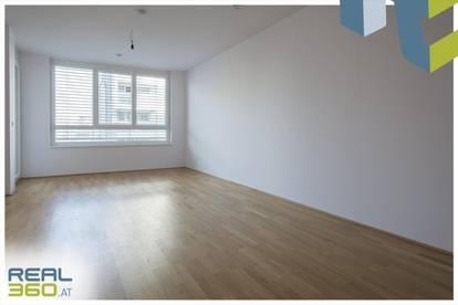 Perfekt geschnittene 2-Zimmer-Wohnung mit Loggia in Linz zu vermieten!