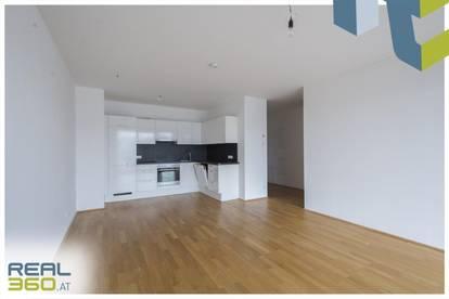 Moderne 3-Zimmer-Wohnung nähe Bulgariplatz in Linz!