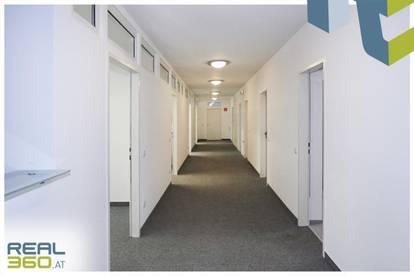 Bürofläche in optimaler Zentrumslage von Linz zu vermieten!
