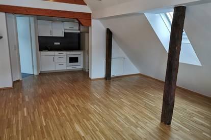 Neuwertige Wohnung in Sonnenlage Region Bad Kleinkirchheim. 1 SZ.