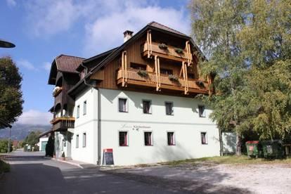 Neuwertige Wohnung in Sonnenlage Region Bad Kleinkirchheim. 2 SZ. Derzeit vermietet.