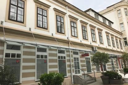 Helles, repräsentatives Geschäftslokal (ca. 50 qm) im Zentrum von Mödling