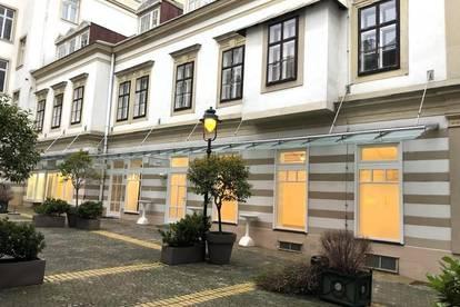 MANNLICHER | ZUR MIETE: Geschäftslokal (ca. 64 qm) im Zentrum von Mödling