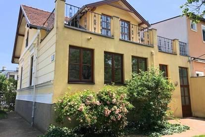 MANNLICHER | FAMILIENTRAUM: Einfamilienhaus mit Garten in ruhiger Wohnlage