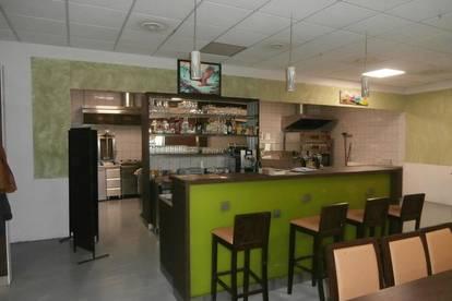 Gastronomiebetrieb in Bestlage - Matzen - zu mieten