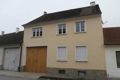 Wultendorf: Landhaus mit großem Stadel