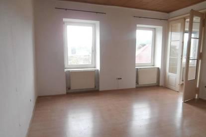 Lanzendorf/Mistelbach: Mietwohnung, ca. 55 m² - TOP 2
