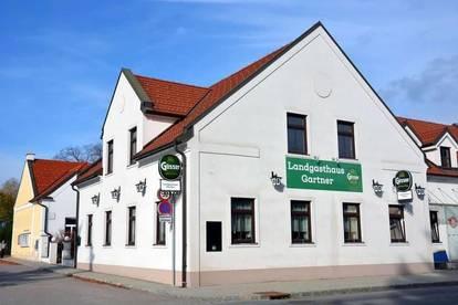 Hörersdorf: Gemeindegasthaus zu mieten
