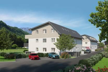 Erstbezug - wunderhübsche 4-Zimmer-Familienwohnung in Kaltenhausen