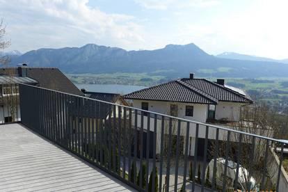 Einfamilienhaus in traumhafter Sonnenlage - Mondsee - ERSTBEZUG nach Sanierung