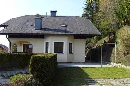 Großzügiges Einfamilienhaus mit Zweitwohnsitzwidmung am Sonnenhang Mondseeberg