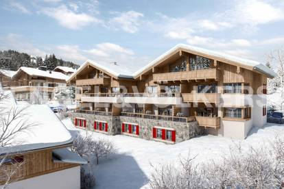 SKI IN / SKI OUT - Exklusive Apartments in der Zillertal Arena