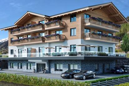 Top Investment im Nationalpark Hohe Tauern - PROVISIONSFREI