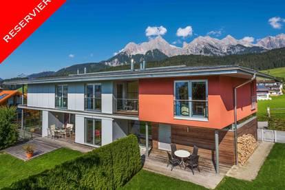 Modernes Ferienhaus nahe Skilift & Golfplatz in Maria Alm