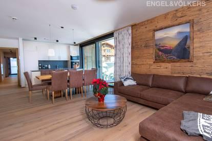 SKI IN / SKI OUT Exklusives Apartment in der Zillertal Arena