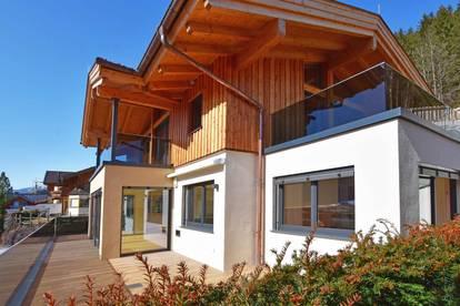 Luxuriöses Einfamilienhaus in Rettenbach